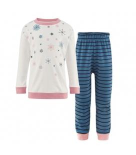 Pijama cu stelute