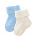 Sosete bebe plus - set 2 perechi
