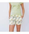 Pantalon de dormit-lotus