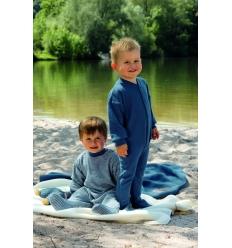 Pijama salopeta -bebe