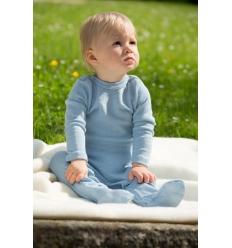 Pijama salopeta-bebe