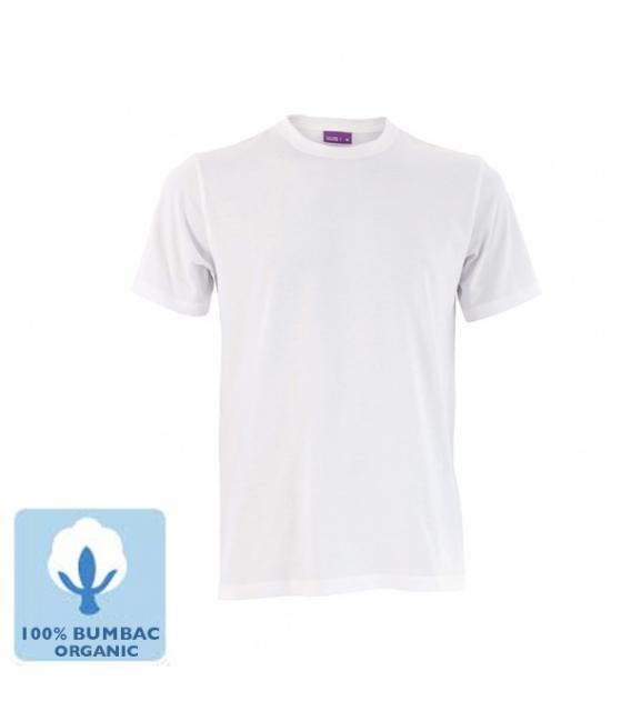 Tricou barbati - bumbac organic