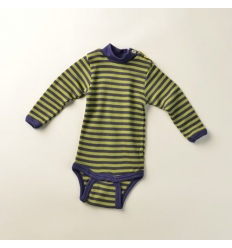 Pijama tip body