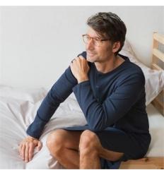 Tricou de dormit unisex