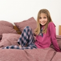 Pijama bumbac bio